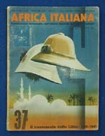 Africa italiana