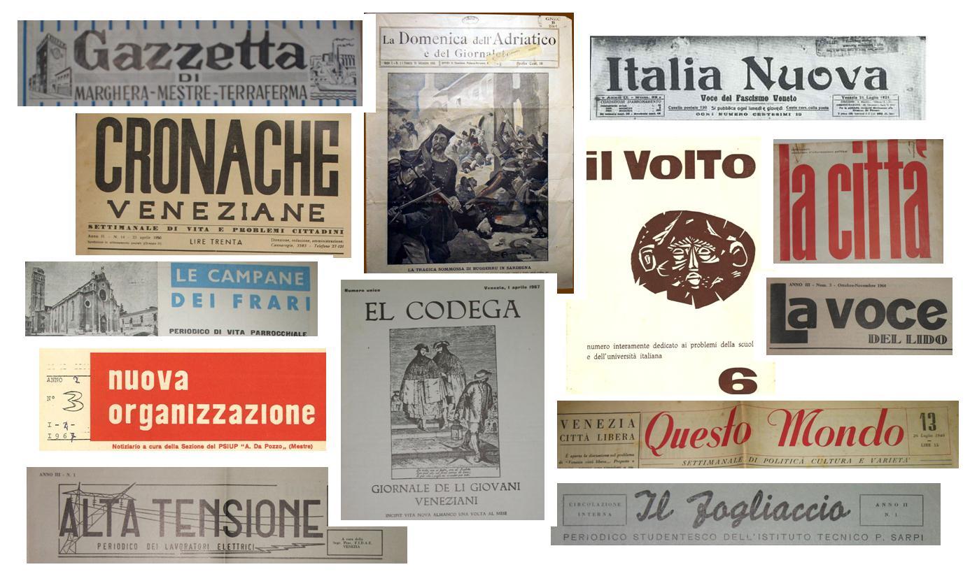 Stampa veneziana
