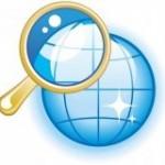 ricerca web