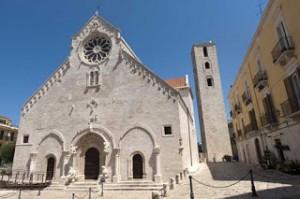 La Cattedrale di Ruvo di Puglia